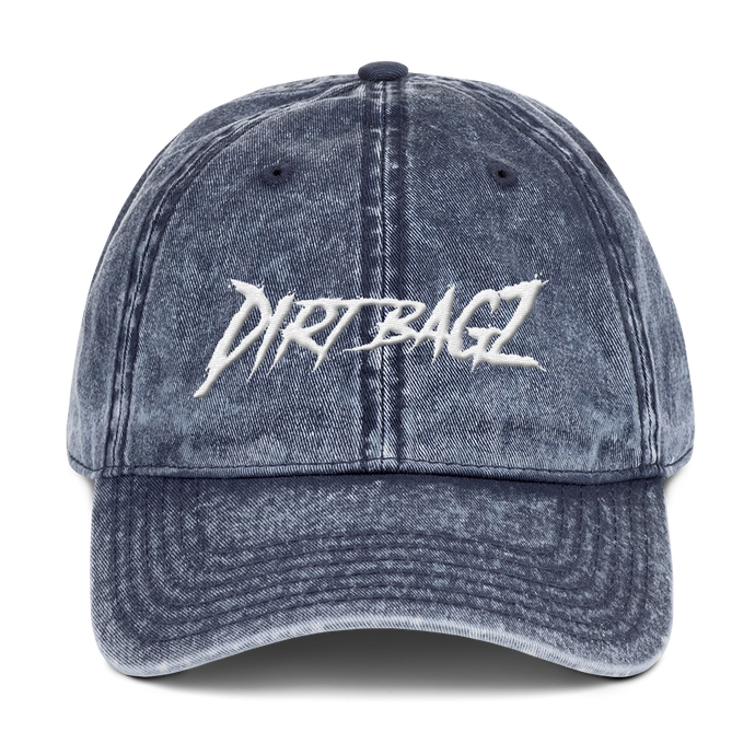 DirtBagz Vintage Dad Hat