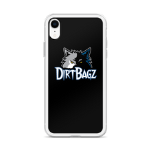 Load image into Gallery viewer, DirtBagz Wolves iPhone Case