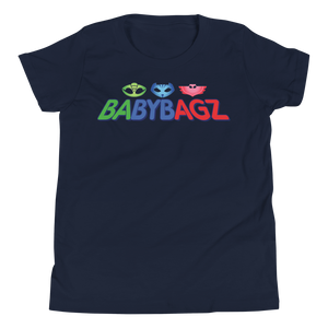 BabyBagz PJ Mask Youth T-Shirt