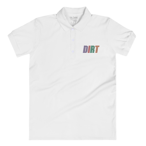 DirtBagz Concept Women's Polo Shirt