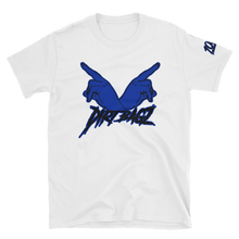 Load image into Gallery viewer, DirtBagz T-Shirt (Blue/Black)