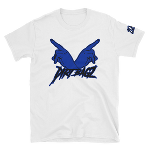 DirtBagz T-Shirt (Blue/Black)