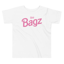 Load image into Gallery viewer, BabyBagz Barbie Toddler T-Shirt
