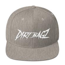 Load image into Gallery viewer, DirtBagz Snapback