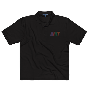 DirtBagz Concept Polo Shirt