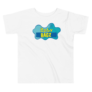 BabyBagz Bob Toddler T-Shirt