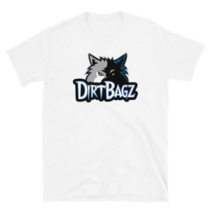DirtBagz Wolves T-Shirt