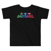 Load image into Gallery viewer, BabyBagz PJ Mask T-Shirt