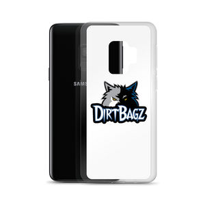 DirtBagz Wolves Samsung Case
