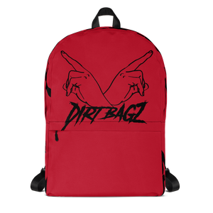 DirtBagz Backpack