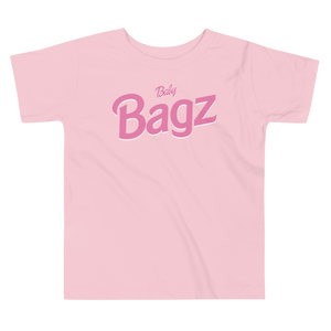 BabyBagz Barbie Toddler T-Shirt