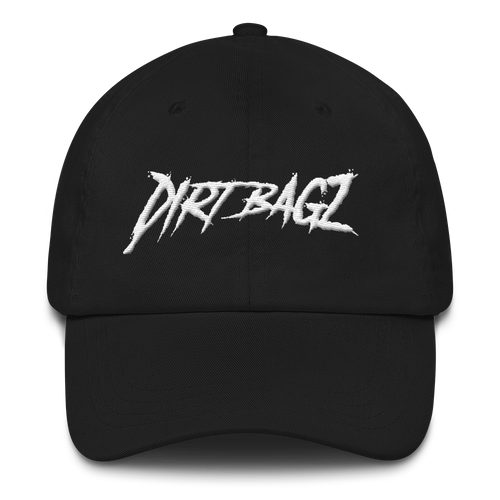 DirtBagz Dad Hat