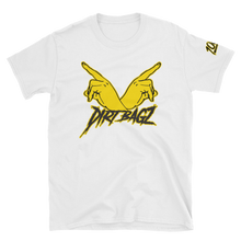 Load image into Gallery viewer, DirtBagz T-Shirt (Yellow/Black)