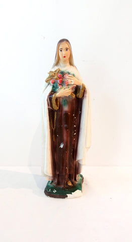 Vintage Religious Collectables