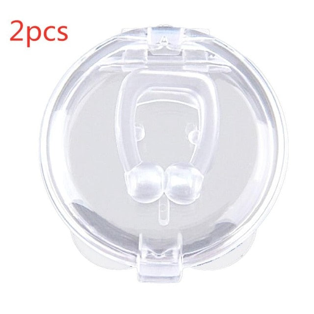 Clip Nasal Anti Ronco