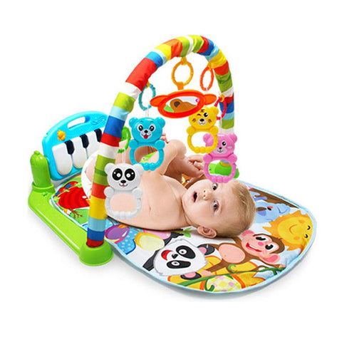 Image of PianoPlay Baby Music Mat