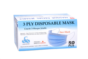 50 pcs face mask