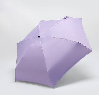 Mini 50 Fold Sunny Umbrella