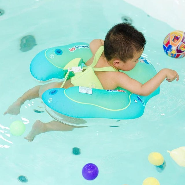 Baby Float Swimming Ring