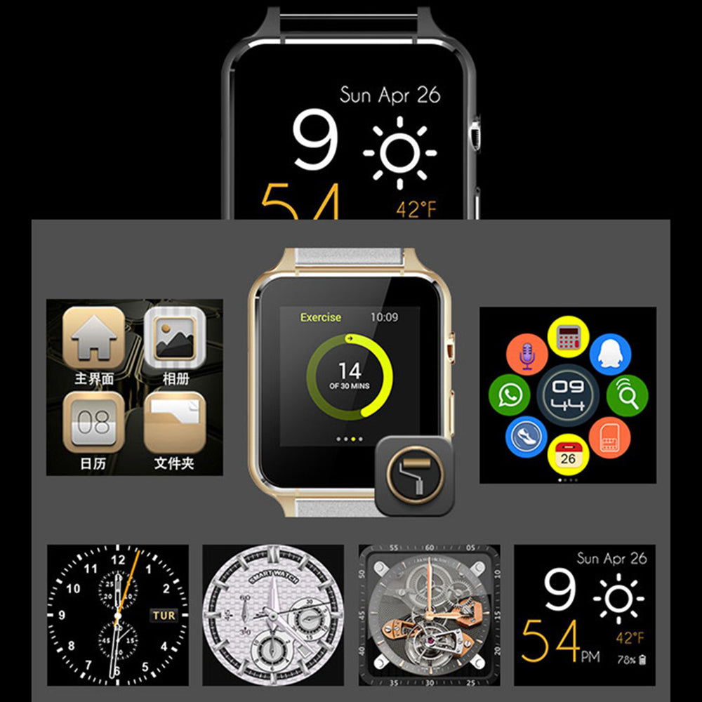 FLOVEME Smart watch