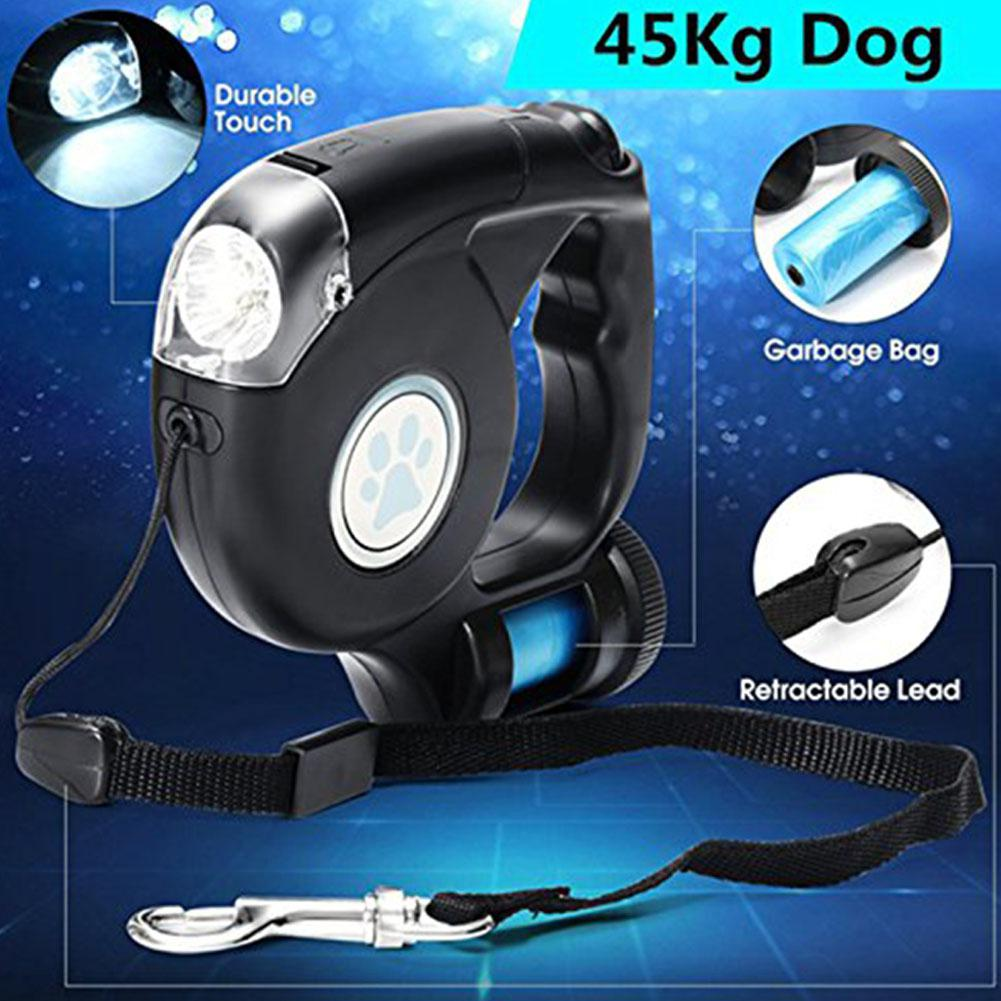Multifunctional Dog Leash
