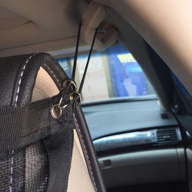 Car Safety Net For Pets