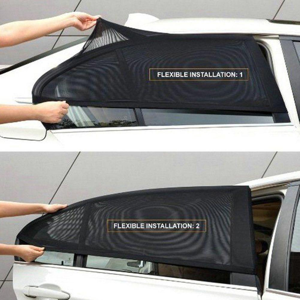 CAR SUNSHADE AND UV PROTECTOR WINDOW COVER - ChoiceBird