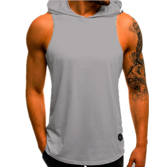 Men's Slim Sleeveless Vest
