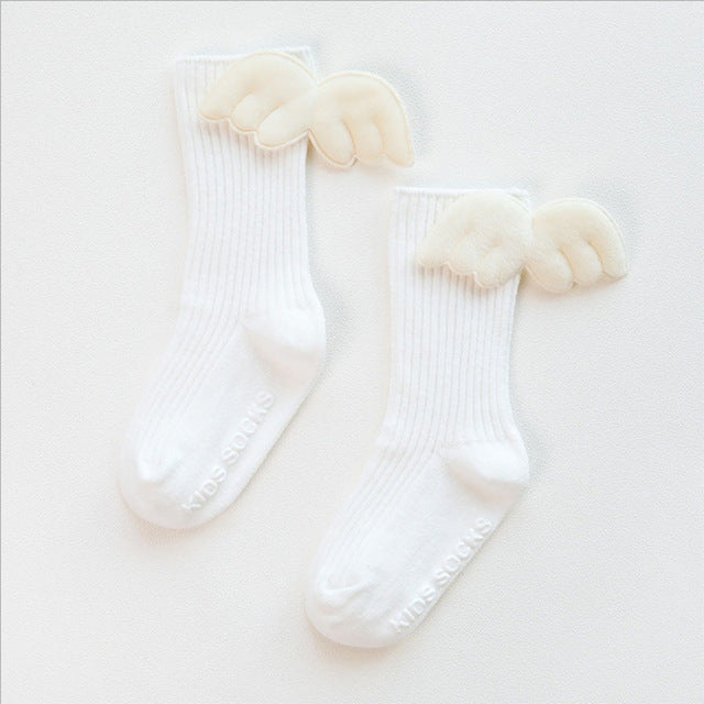 Lovely Wings Children Socks