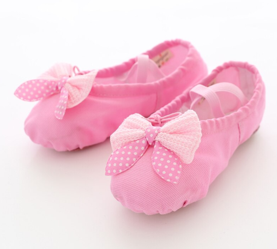 Baby Dancer Shoes