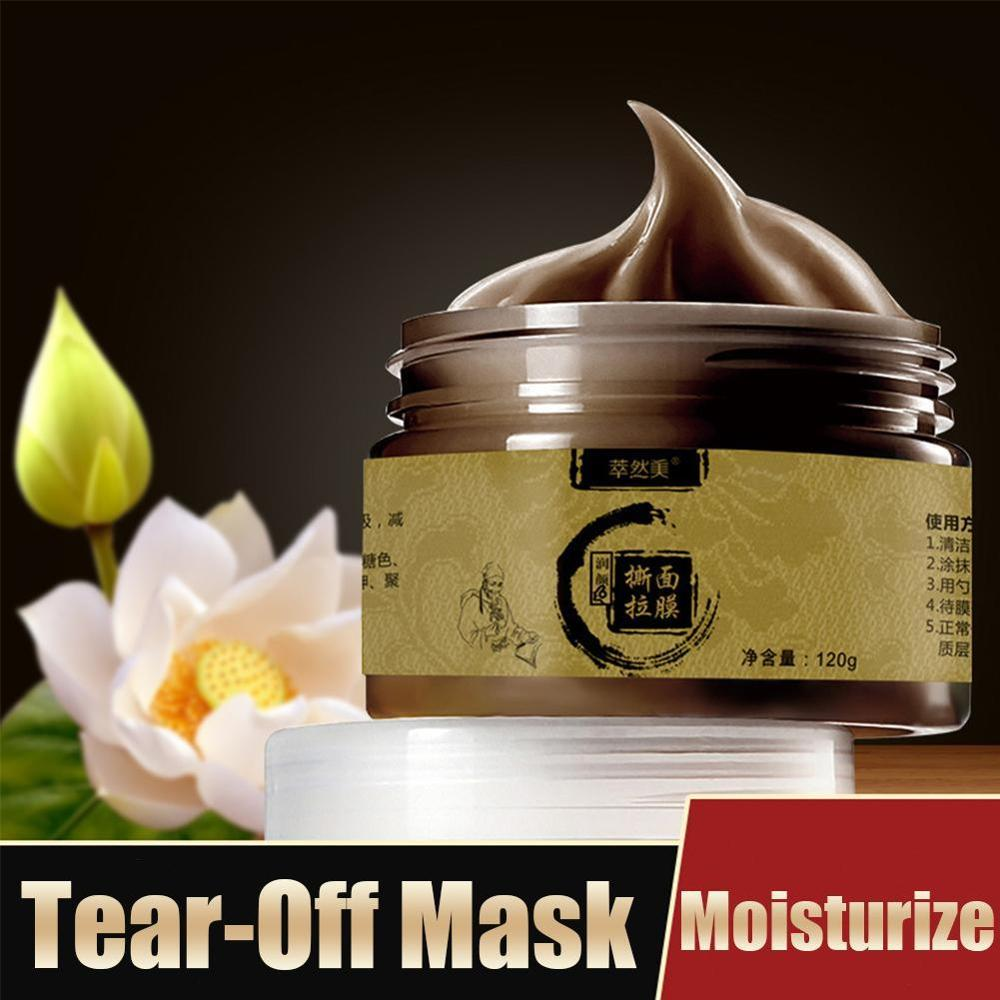 Herbal Beauty Peel-Off Mask