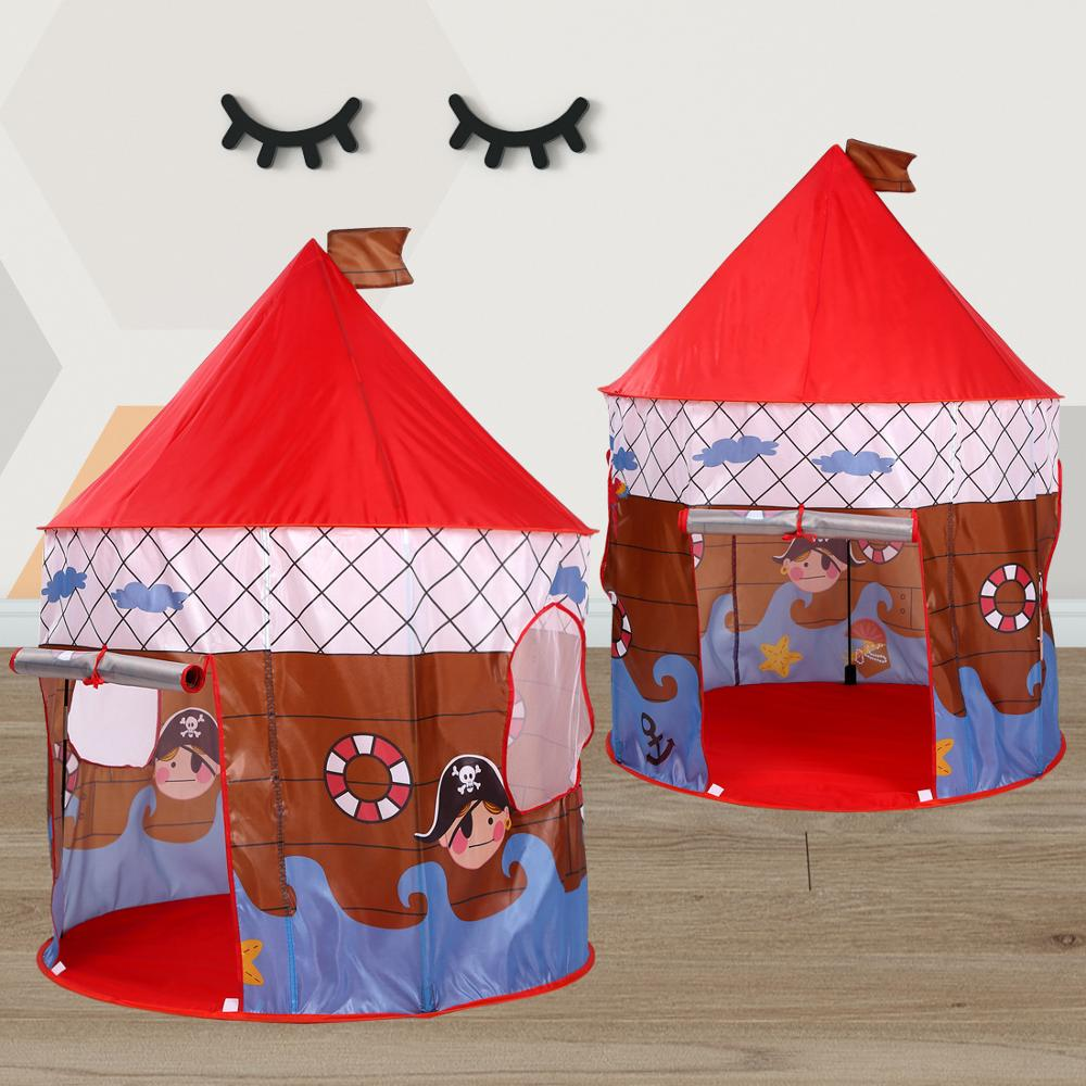 Portable Indoor Outdoor Baby Play  House