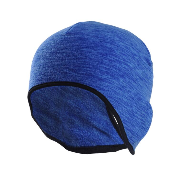 Women's Ponytail Hole Cap