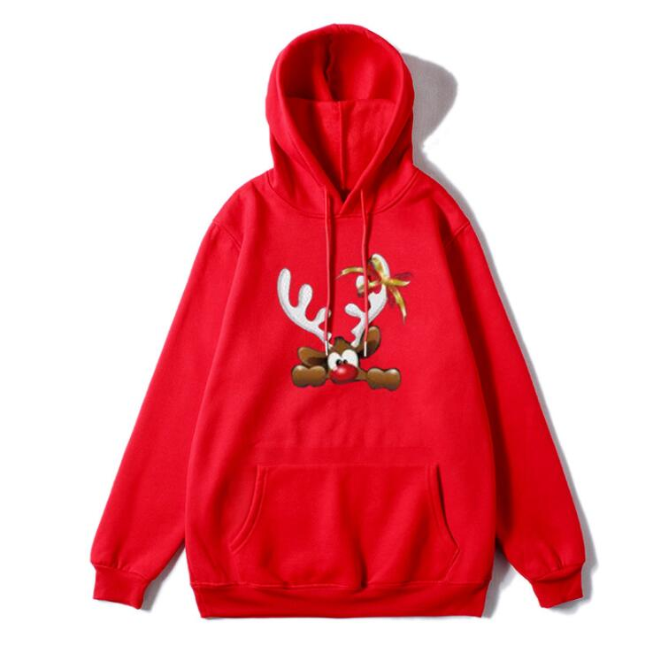 Women's Christmas Hoodies
