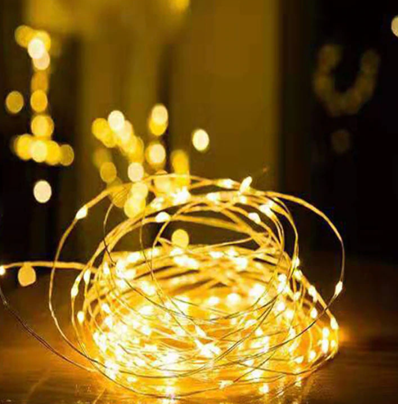Light String for Decoration