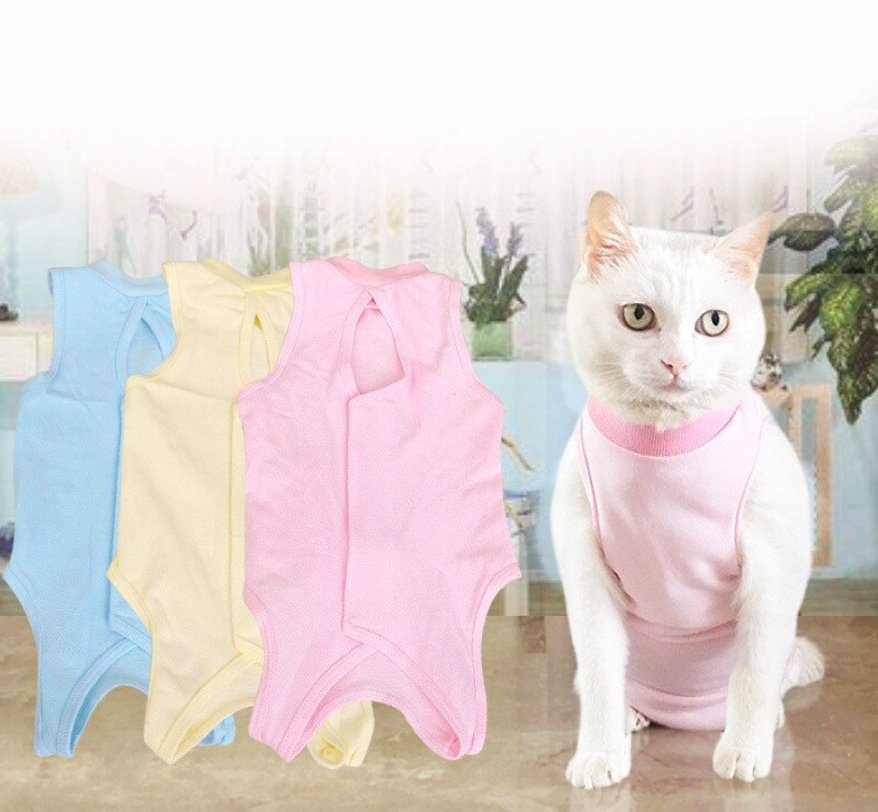 Animal Recovery Clothes