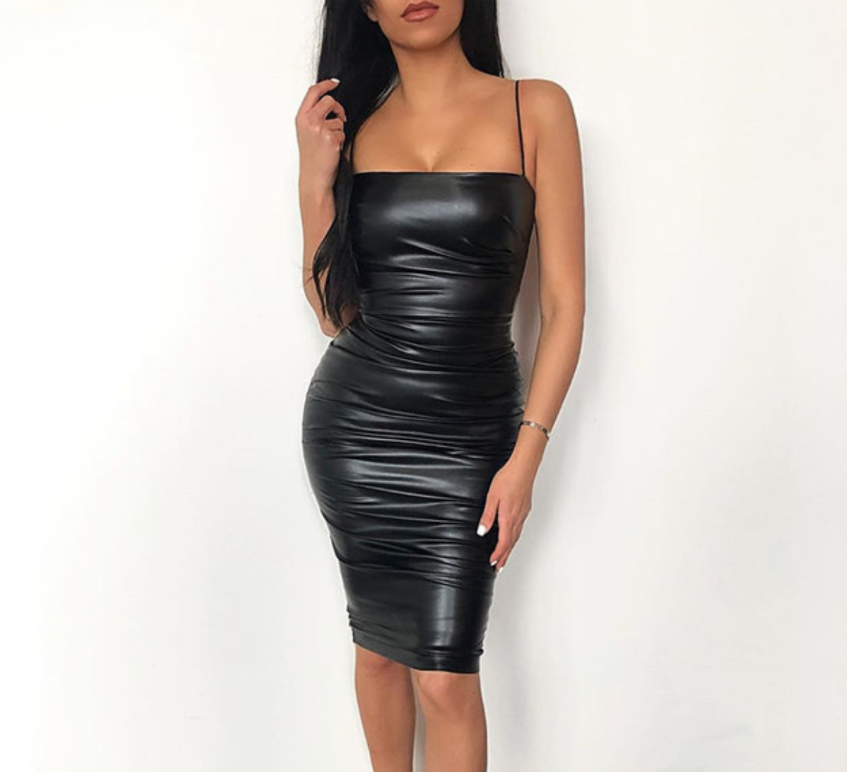 Extra-Tight & Sensual dress