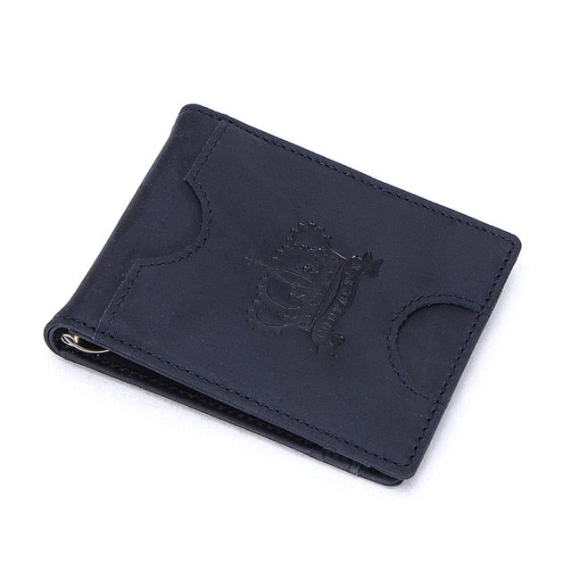 Stylish Premium Leather Wallet - ChoiceBird