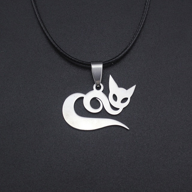 Cat Behavior Pendant