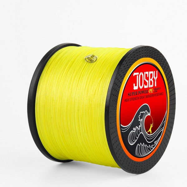 4 Braid Fishing line