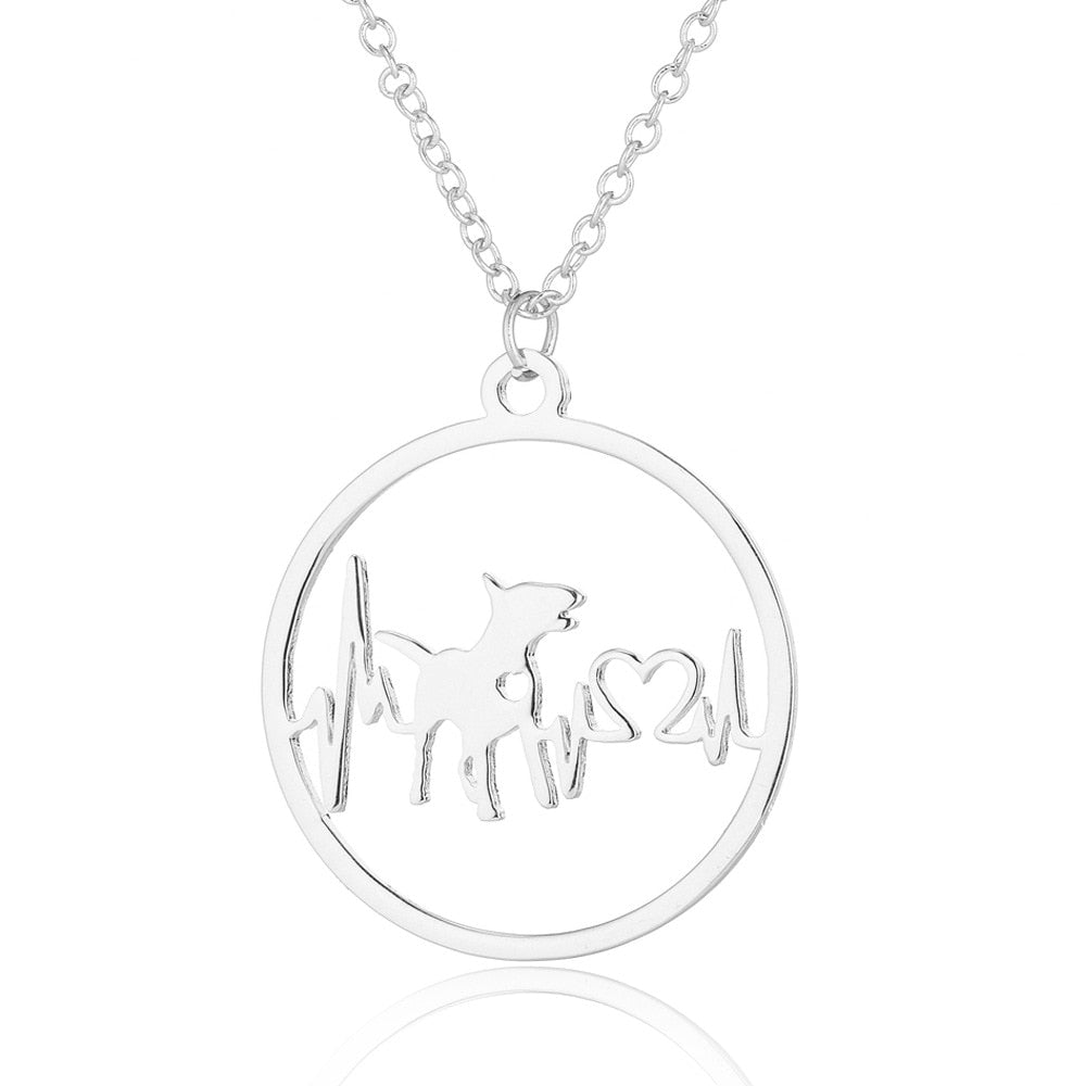 Paw Necklace For Women{VIP Gift}