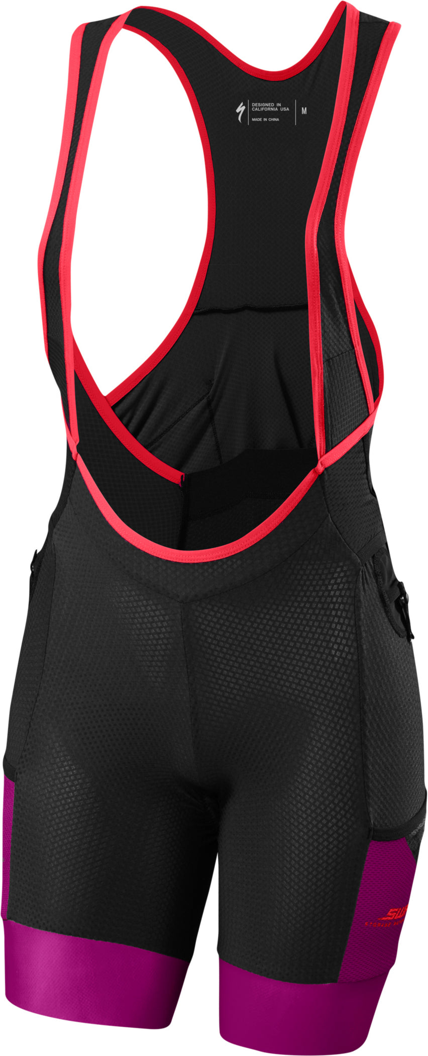 Women's SWAT™ Liner Bib Shorts