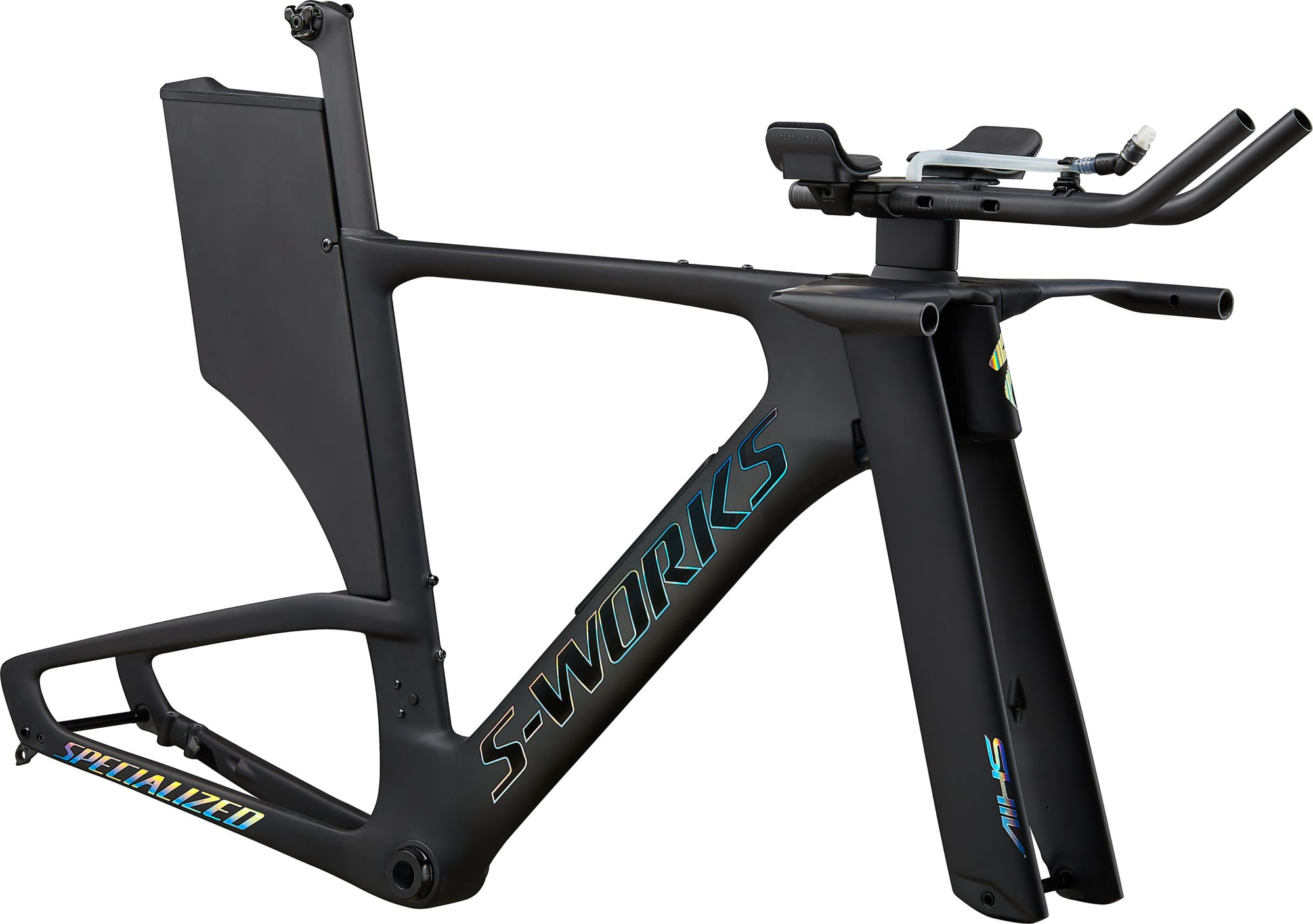 S-Works Shiv Disc Module