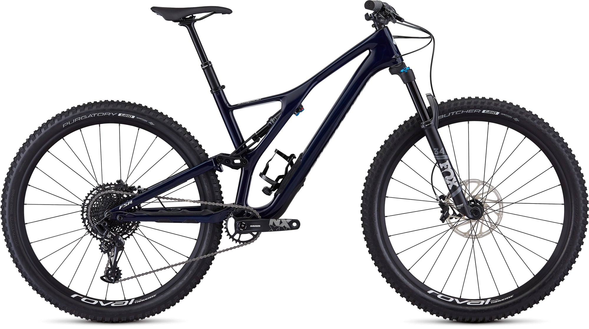 Men's Stumpjumper ST Comp Carbon 29 - 12-speed