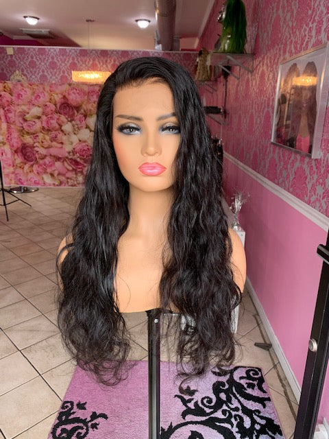 HD Lace Wig - BODY WAVE