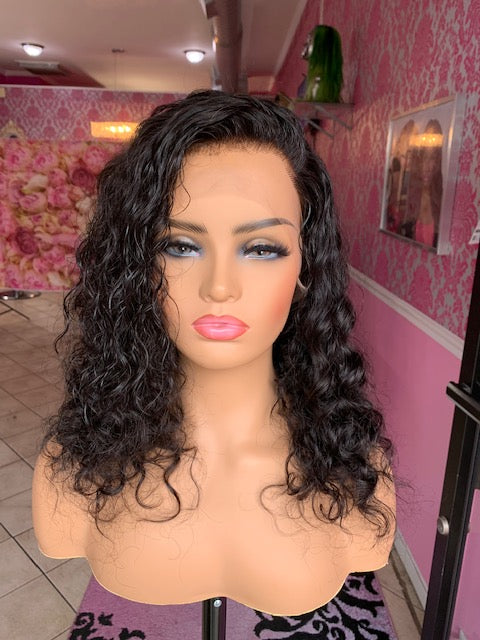 HD Lace Wig - TROPICAL WAVE