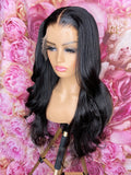 "22"" HD Lace Frontal Wig"