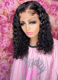 "14"" Lace Frontal Wig"