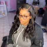 LACE WIG CUSTOMIZATION