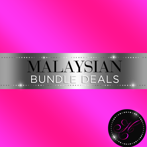 Malaysian Bundle Deals